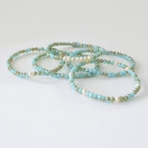 Knot Just Pearls